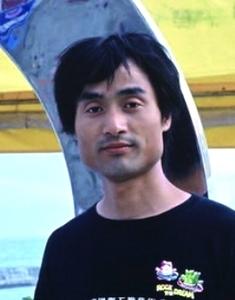 Lin, Sheng-Huang