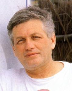 Moshe Perelman