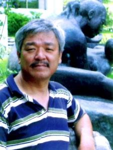 Teng, Lien-Huai