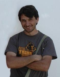 Nando Alvarez