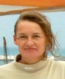 Sylvie Rivillon