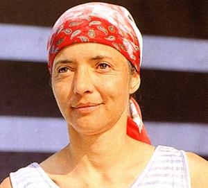 Caroline Ramersdorfer