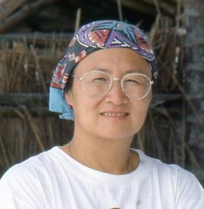 Cynthia Sah