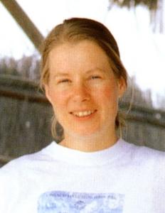 Maria Rucker