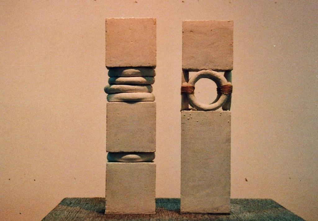 西西里的圓柱