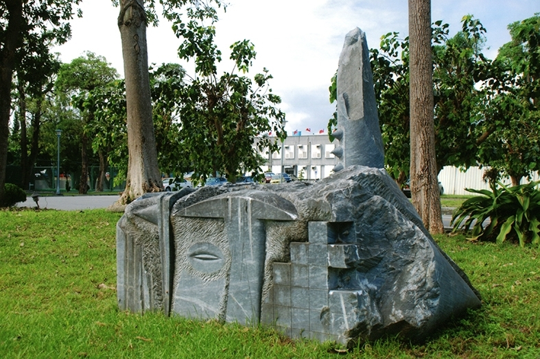 Stone of Meditation