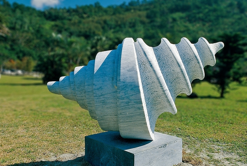 Spiral Pyramid