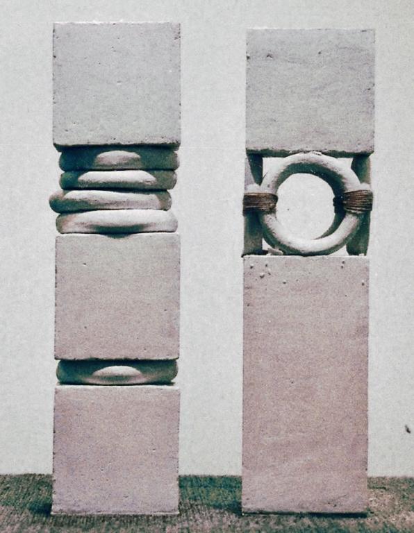 Cylinder in Sicily