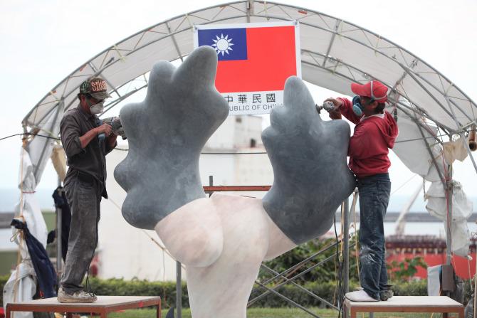 2011石雕藝術季