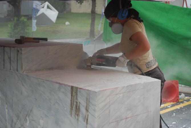 2009石雕藝術季