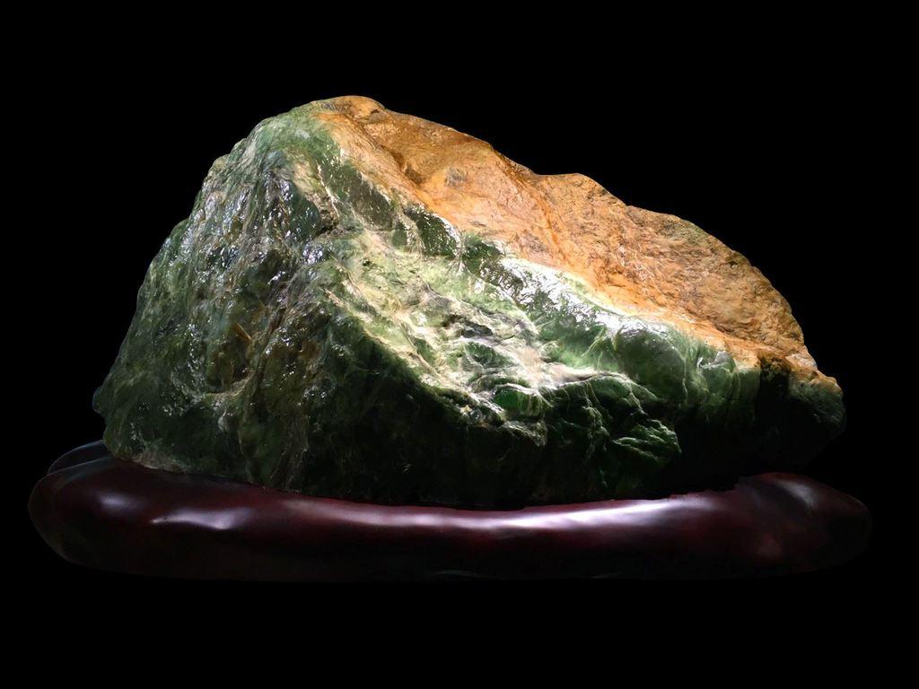 經典美石‧四海共賞─2017海峽兩岸賞石文化交流展