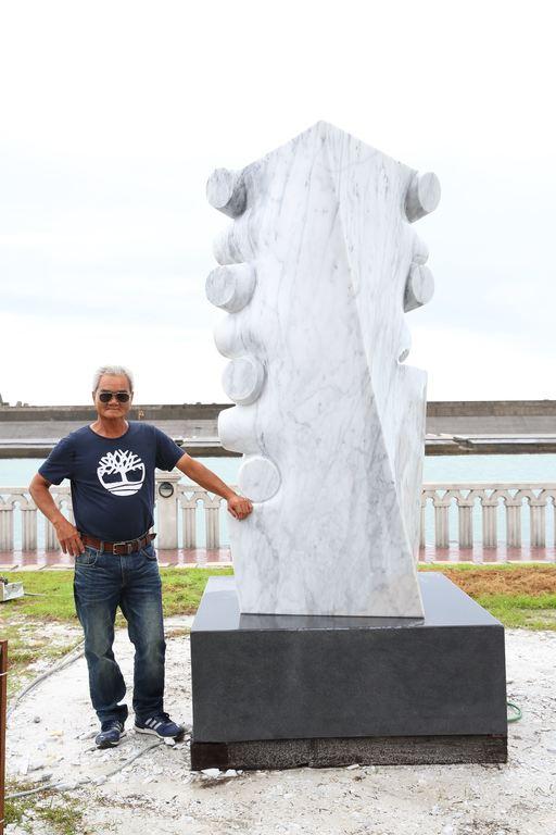 「2017花蓮國際石雕藝術季」網路抽獎結果出爐!