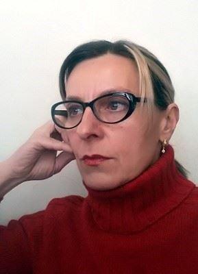 艾奔娜‧米艾洛娃