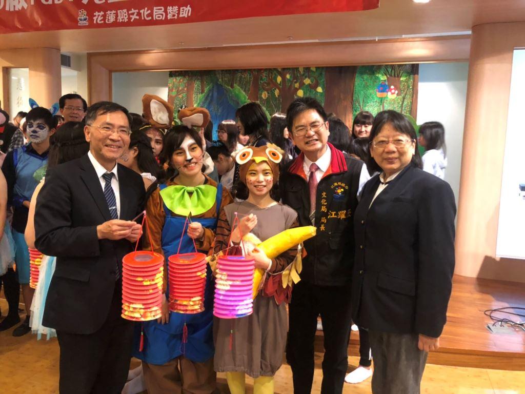 2019兒童戲劇巡演-袋比的救難旅程【新聞稿】