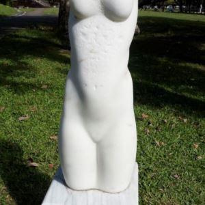 The Beauty of  Women Body