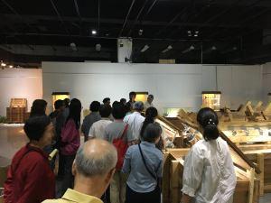 石雕博物館5/11上午東海岸玉石研習課程