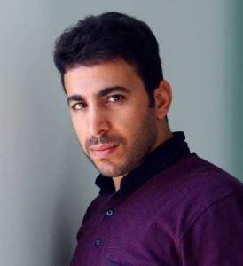 Hedayat Sahraei